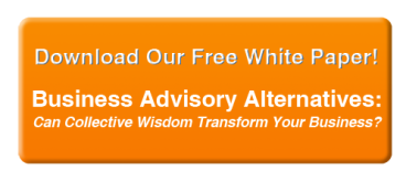 business coaching and advisory alternatives