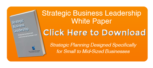 small business strategic planning